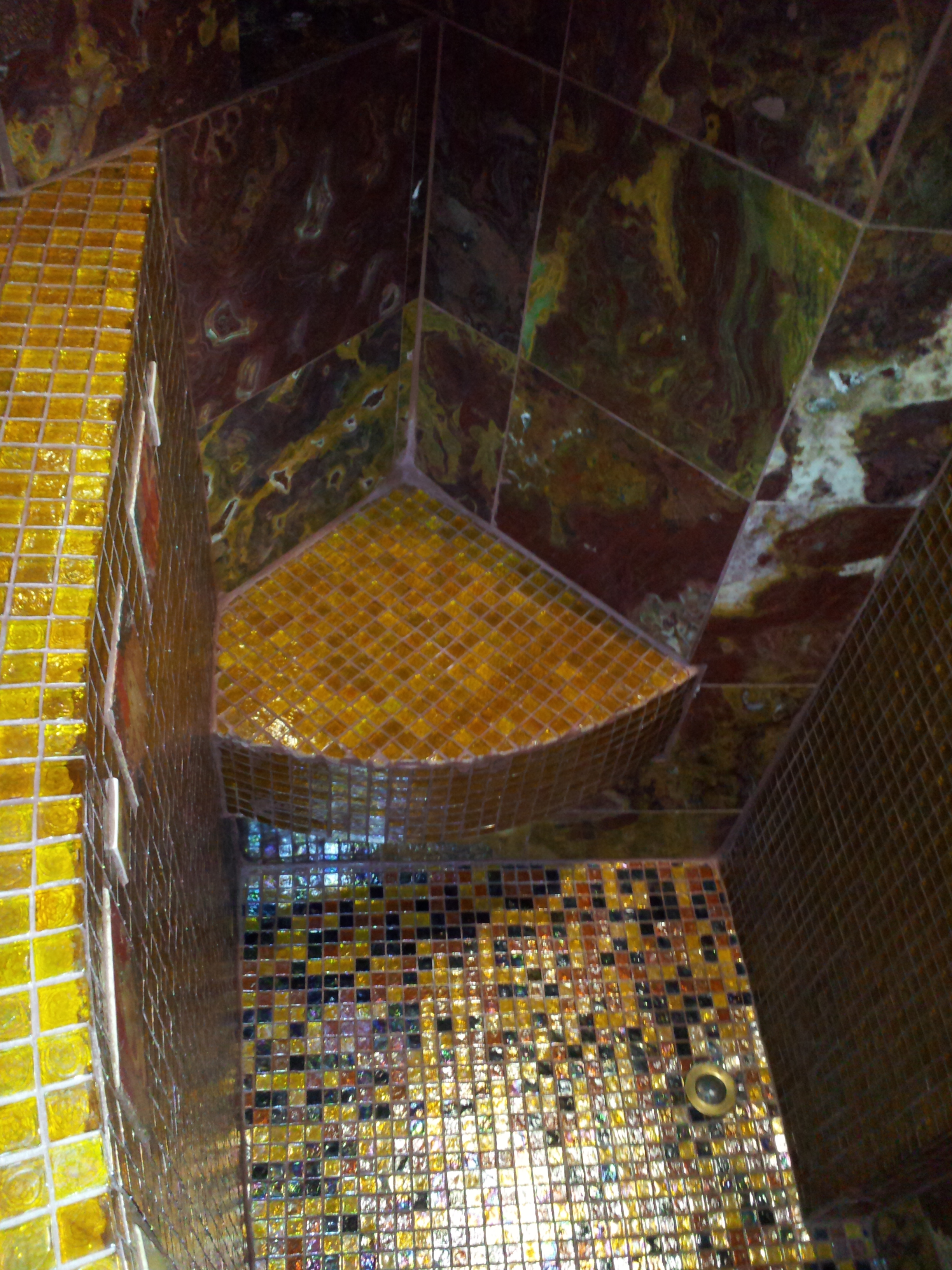 ONYX SHOWER PROJECT PHOTO 3