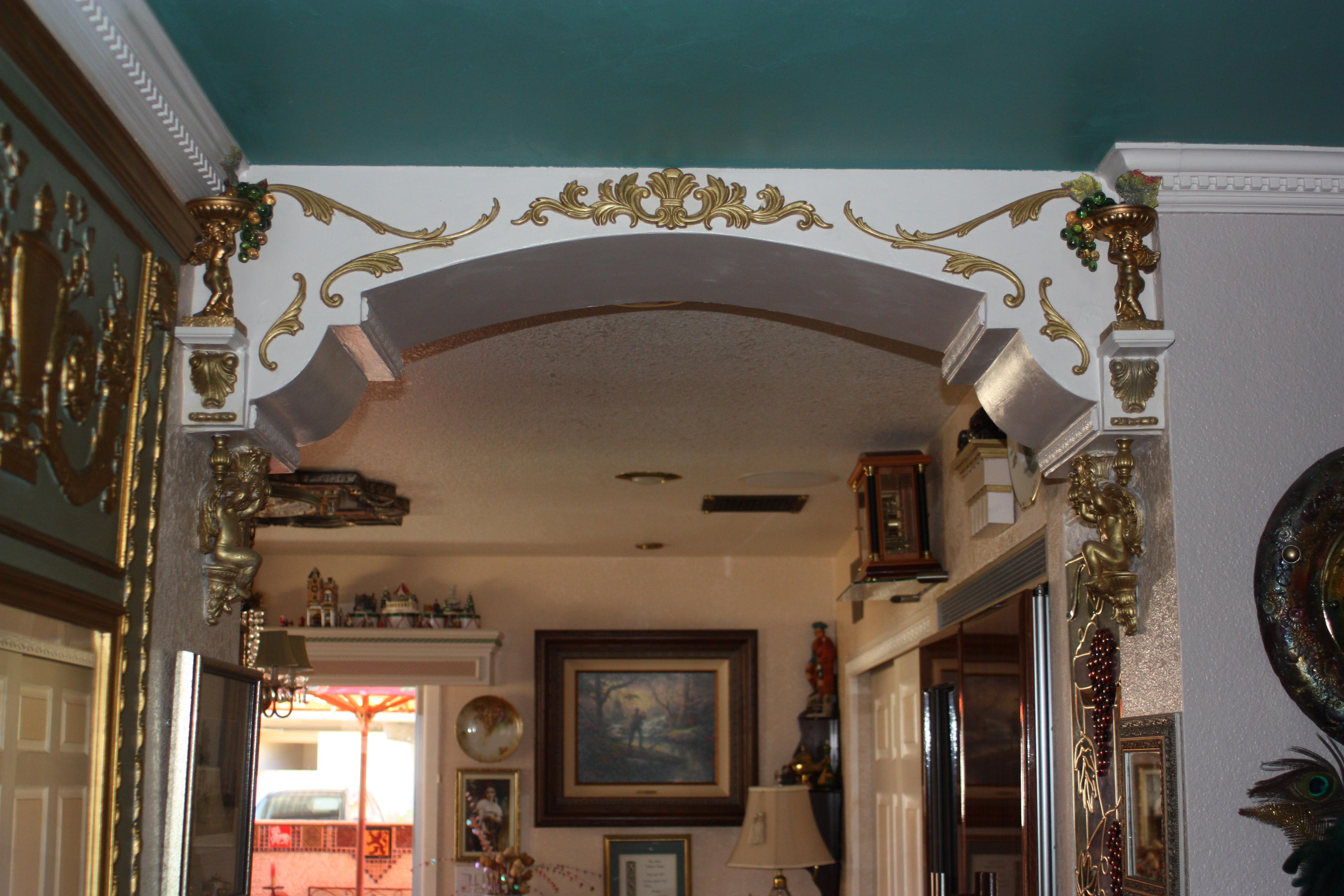 Interior modification - photo 1