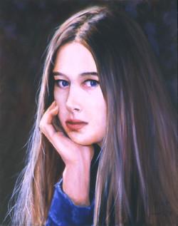 JANIE - DENIM BLUES