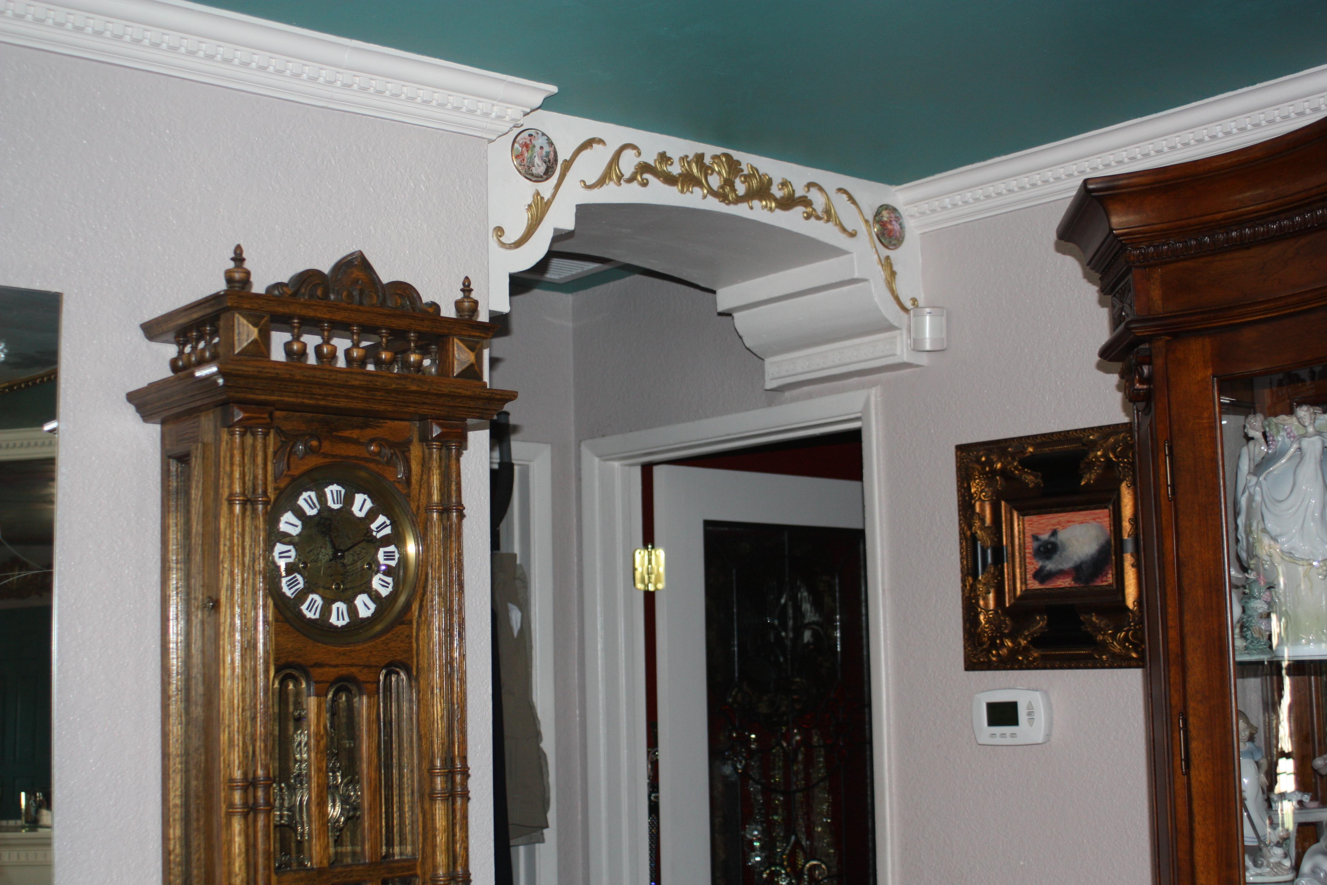 Interior Modification - Photo 2