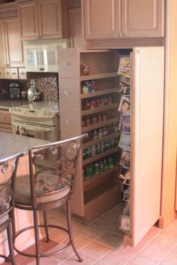 Custom Cabinet - Photo 2