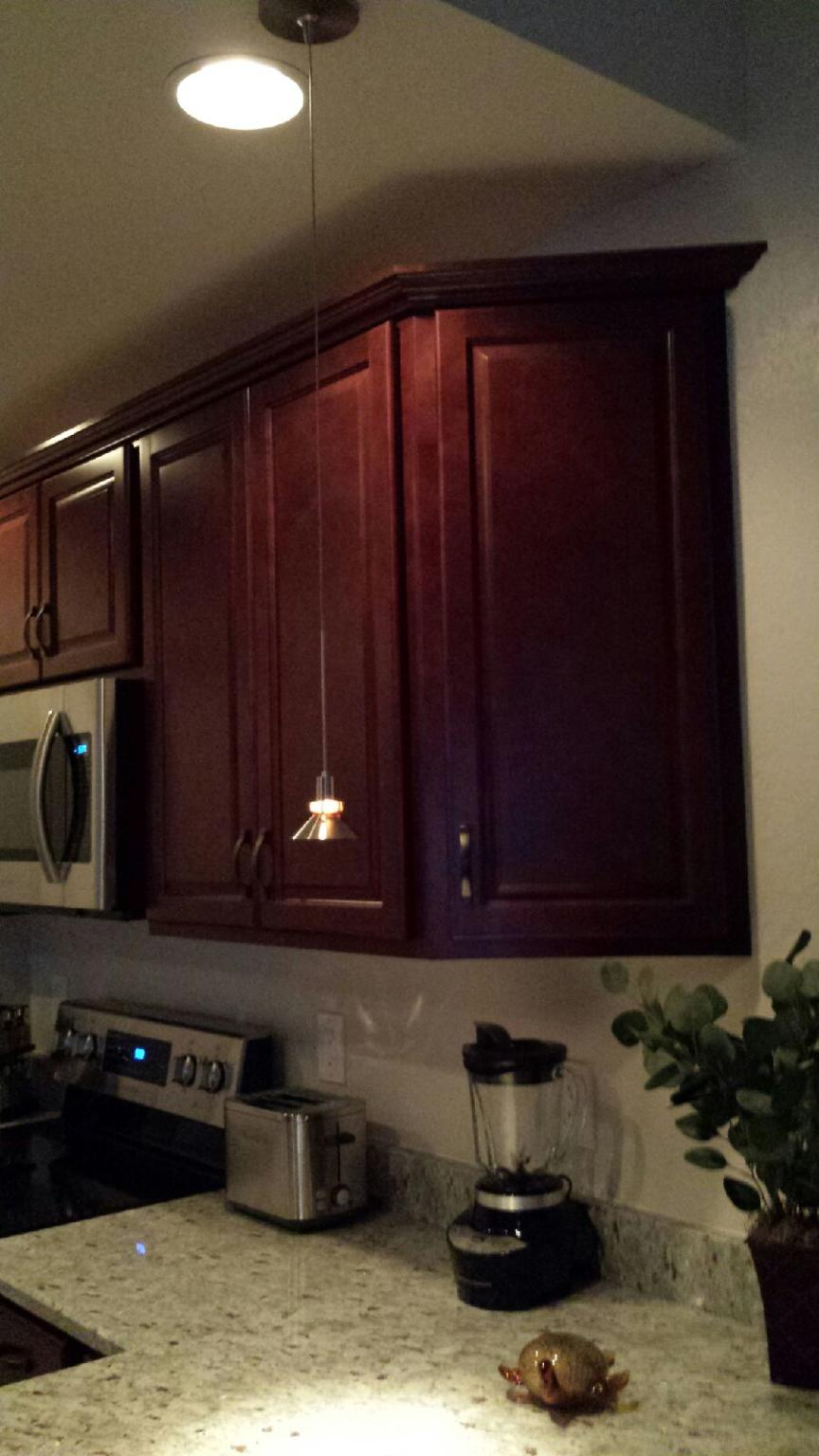 KITCHEN REMODEL (AFTER) PHOTO 4