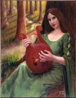 THE LYRE
