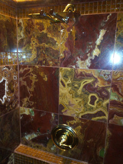 ONYX SHOWER PROJECT PHOTO 4
