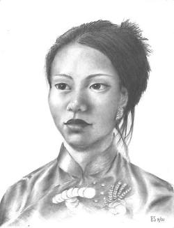 MATILDA - PORTRAIT