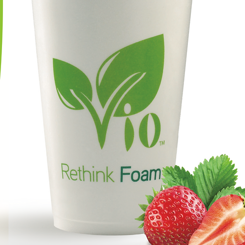 Foam Biodegradable Cups