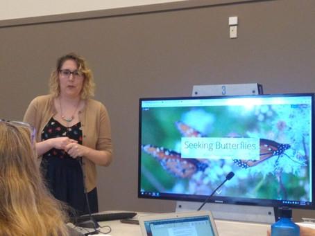 Workshop on Storymapping