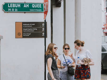Women in tourism