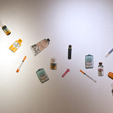 Bag Objects - Installation View