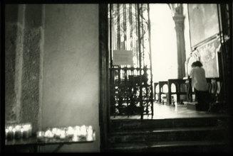 At Prayer, MIlan