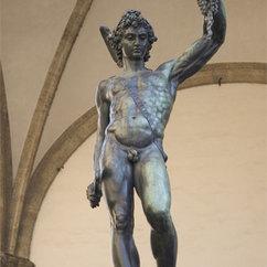 Death of Medusa, Florence