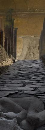 Pompei Dreaming, 2006