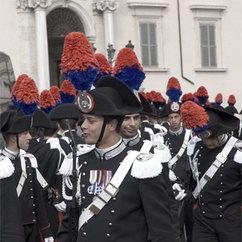 Carabinieri, Rome