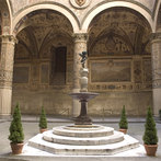 Medici Arches, Florence