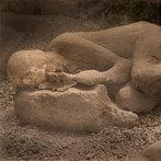 Fugitives #1, Pompeii