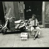 Serenade, Rome
