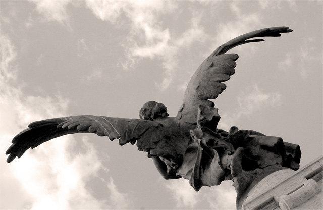 Angel #2, 2006-7