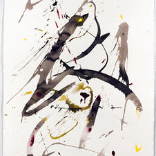 Ink Abstractions, 2007 - 2016