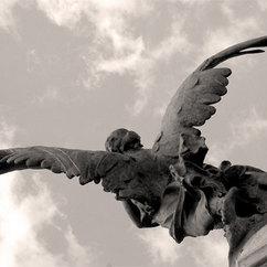 Angel #2, Rome