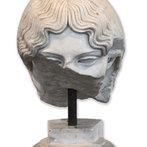 Family Head #3, Rome