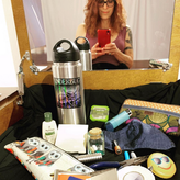 Vanity Table, Audience Participation