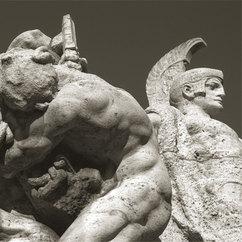 Angel Abroad, Rome