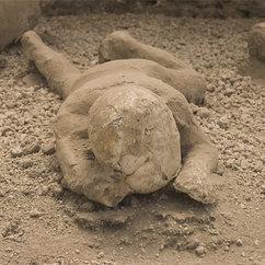 Fugitives #4, Pompeii
