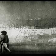 Yankee Go Home, 1992, Gelatin Silver Pri