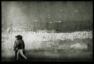 Yankee Go Home, Florence