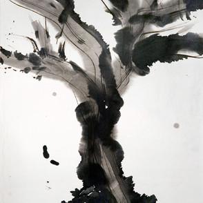 Sumi Tree #1, 2007