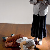 Mirror Dance, Still from Live Performance