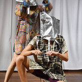 Bag Dance, Still from Live Performance