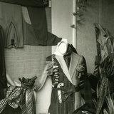 Men's Shop Window, Florence
