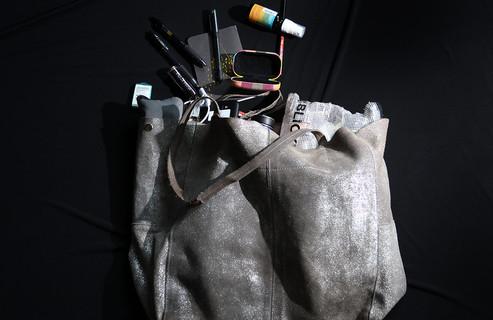 Mariah's Full Bag, 2019