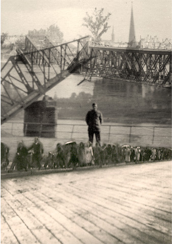 Bridge Out, 2008