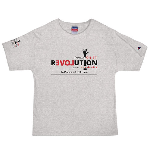 T-shirt Champion pour hommes