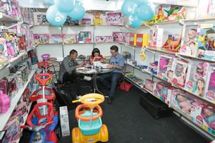 Expomulti prepara comércio varejista para aumento de vendas no segundo semestre