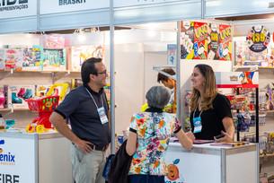 Expomulti é aberta com perspectiva de aumento no volume de negócios