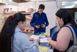 Expomulti supera expectativas e registra aumento de 18% nas vendas