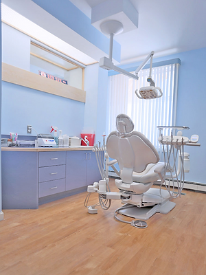 New England Smile, Pediatric Dentistry & Orthodontics on the South Shore, MA