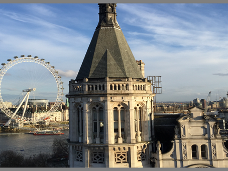 ENGLAND: An Exclusive Tour of London