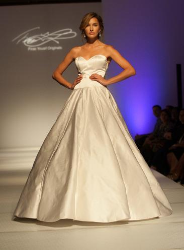 Blush & Bride  l  Wedding Gowns