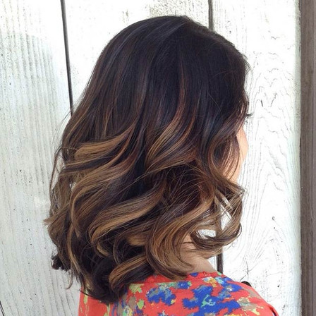 Easy Ways To Update Your Hair Color For Fall