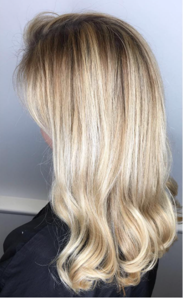 Spring Hair Color Roundup