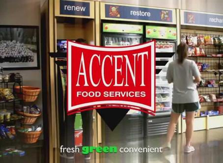 Accent Foods Acquires Black Tie Services