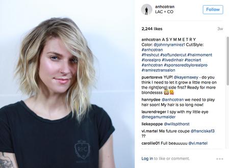 5 Must Follow Instagram Accounts For Hair Junkies