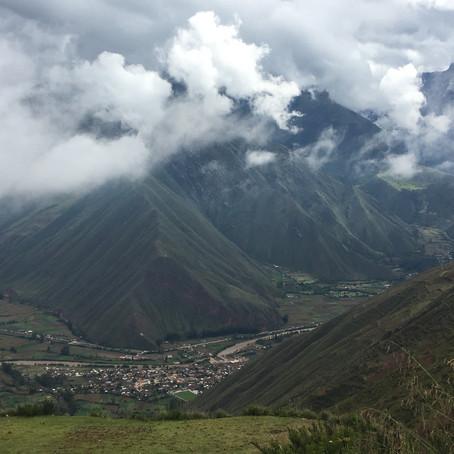 PERU: The Sacred Valley, Machu Picchu & Lake Titicaca