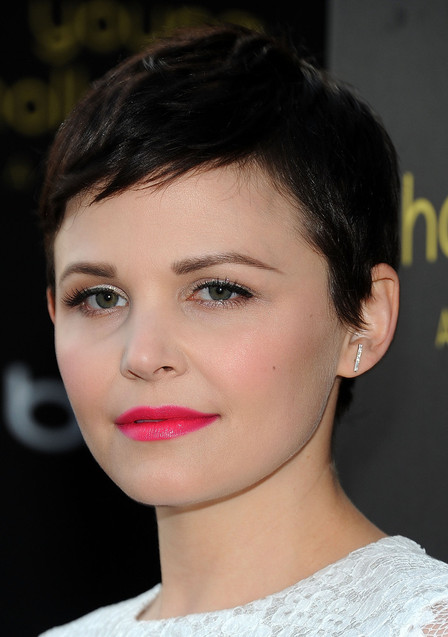 10 Pixie Cuts To Inspire Your Next Big Chop