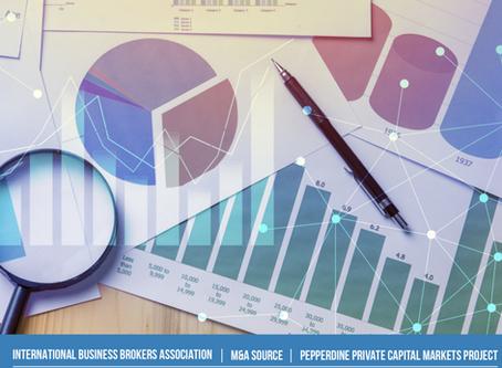 The Merger and Acquisition Market Pulse Survey