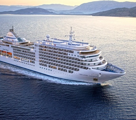 CRUISE: Redefining Luxury with Silversea in the Mediterranean